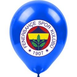 - Fenerbahçe Baskılı Balon 100'lü