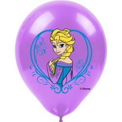 - Frozen Baskılı Balon 100'lü