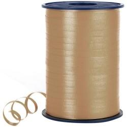 Kika - Altın Renk Rafya 8 mm x 200 m