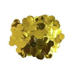 Kikajoy - Altın Balon Süsleme Pulu