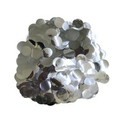 Kikajoy - Gümüş Balon Süsleme Pulu