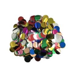 Kikajoy - Karışık Renk Balon Süsleme Pulu