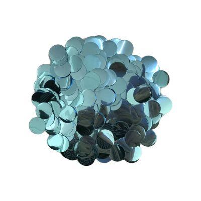 Mavi Balon Süsleme Pulu