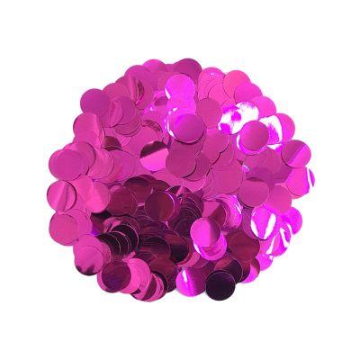 Pembe Balon Süsleme Pulu