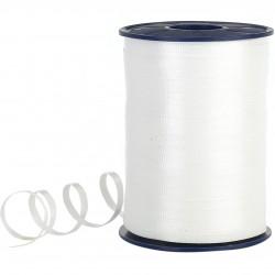 - Beyaz Renk Rafya 8 mm x 200 m