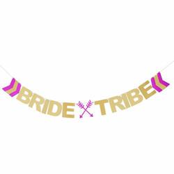 - Bride Tribe Simli Banner
