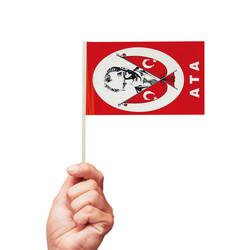 Kika - Çıtalı Bayrak 100lü Ata