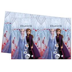 Balonevi - Frozen 2 Plastik Masa Örtüsü