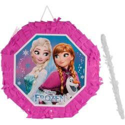 - Frozen Lisanslı Pinyata