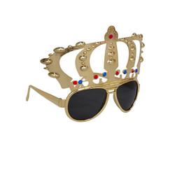 - Kral Tacı Parti Gözlüğü