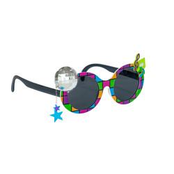 - Yıldızlı Parti Gözlüğü