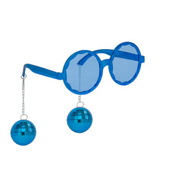 - Disko Toplu Parti Gözlüğü