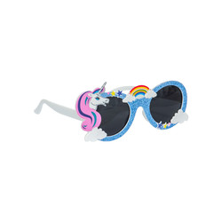 - Unicorn Parti Gözlüğü
