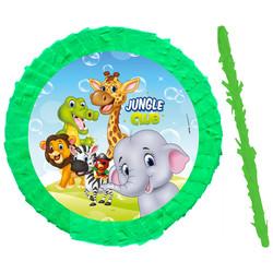 Kikajoy - Jungle Club Lisanslı Pinyata