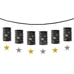 - Yıldızlı Sıralı Gemici Feneri