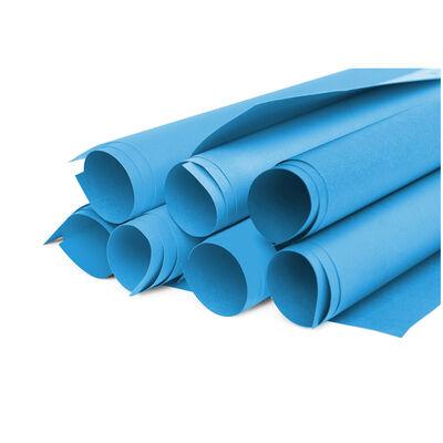 Kika Fon Kartonu 100gr 35x50 -Mavi-