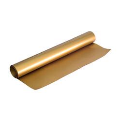 Kika - Kika Altın Metalize Karton 50x70 50li