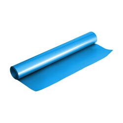 Kika - Kika Mavi Metalize Karton 50x70 50li