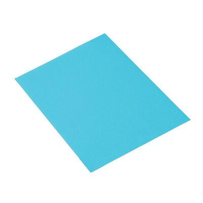 Kika Renkli Mukavva 35x50 -Açık Mavi-