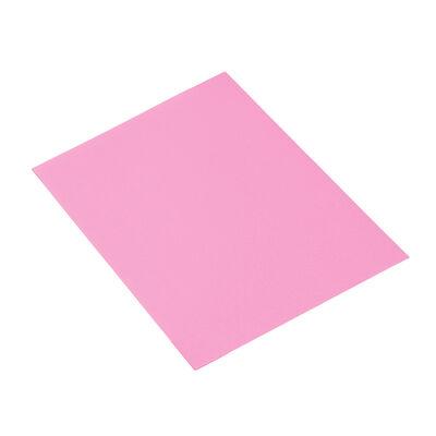Kika Renkli Mukavva 35x50 -Açık Pembe-