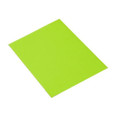 Kika Renkli Mukavva 35x50 -Fıstık -Yeşili-