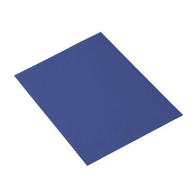 Kika Renkli Mukavva 35x50 -Mavi-