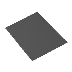 Kika - Kika Renkli Mukavva 35x50 -Siyah-