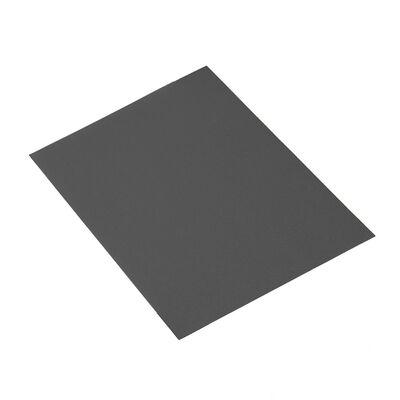 Kika Renkli Mukavva 35x50 -Siyah-