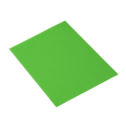 Kika - Kika Renkli Mukavva 35x50 -Yeşil-