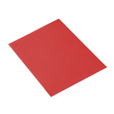 Kika Renkli Mukavva 50*70 -Kırmızı-