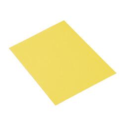 Kika - Kika Renkli Mukavva 50x70 -Sarı-