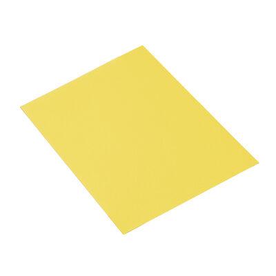 Kika Renkli Mukavva 50x70 -Sarı-