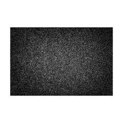 Kika - Kika Simli Siyah Karton 50x70 10lu