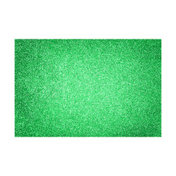 Kika - Kika Simli Yeşil Karton 50x70 10lu