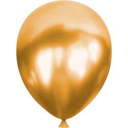 Kikajoy - Kikajoy Metalik Altın Balon 100'lü