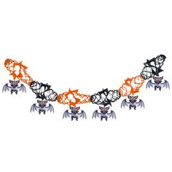 - Kikajoy Halloween Yarasa Figürlü Uzar Süs