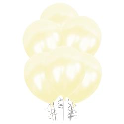 Kikajoy - Krem Metalik Balon