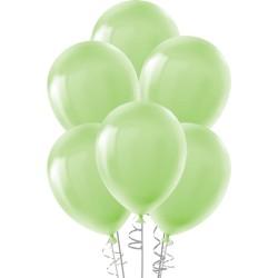 Kikajoy - Açık Yeşil Pastel Balon 12