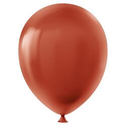 Kikajoy - Kikajoy Pastel Bordo Balon 100lü