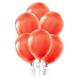Kikajoy - Kırmızı Pastel Balon 12