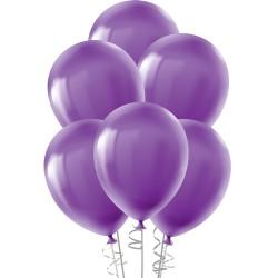 Kikajoy - Mor Pastel Balon 12
