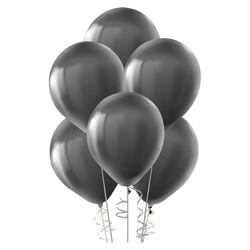 Kikajoy - Siyah Pastel Balon 12