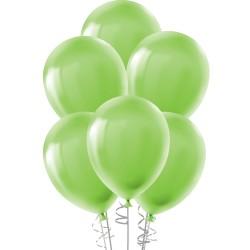 Kikajoy - Yeşil Pastel Balon 12