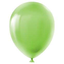 Kikajoy - Kikajoy Pastel Yeşil Balon 100lü