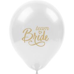 Kikajoy - Kikajoy Team Bride Baskılı Renkli Balon 100'lü