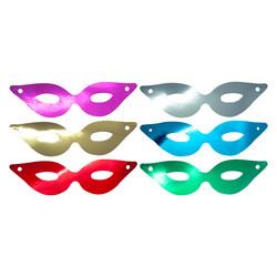 - Kikajoy Yılbaşı Parti Maskesi 12'li