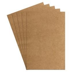 Kika - Kraft Kağıt A4 10lu 160gr