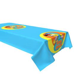- Kral Şakir Action Plastik Masa Örtüsü 120x180 cm