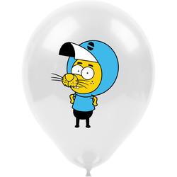 - Kral Şakir Lisanslı Balon 8'li