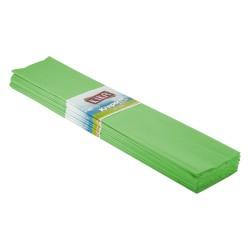 Kika - Krapon Kağıdı 10lu 50x200cm -Fıstık Yeşili-